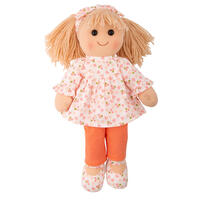 Hopscotch Collectibles - Chloe Ragdoll