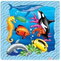 Andzee - Great Barrier Reef Puzzle 16pc