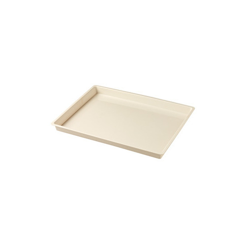 EC - Flat Tray White