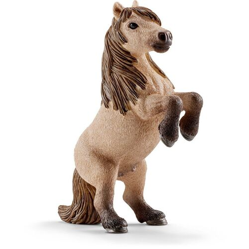 Schleich - Mini Shetty Stallion 13775