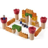 Wooden Building/Construction Toys