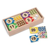 Numeracy Games & Puzzles